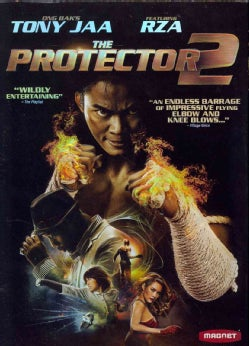 The Protector 2 (Blu-ray Disc)