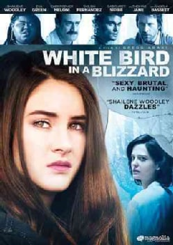 White Bird In A Blizzard (DVD)