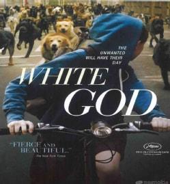 White God (DVD)
