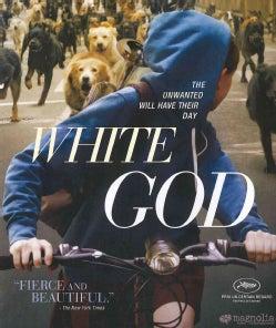 White God (Blu-ray Disc)