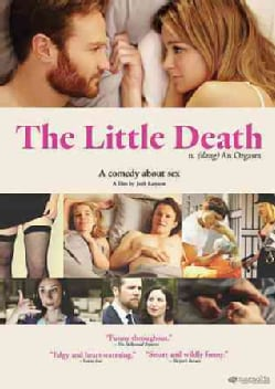 The Little Death (DVD)