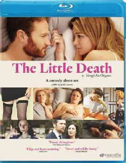 The Little Death (Blu-ray Disc)