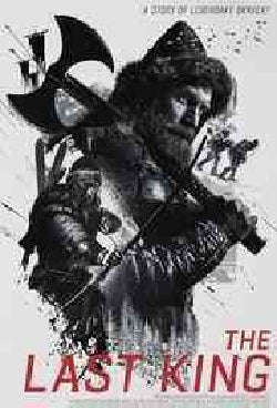 The Last King (DVD)