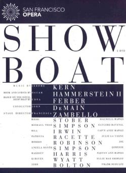 Kern: Show Boat (DVD)