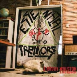 J. Roddy & The Business Walston - Essential Tremors