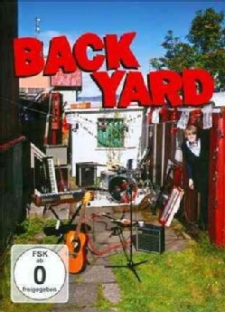 Various - Backyard: The Movie (OST)