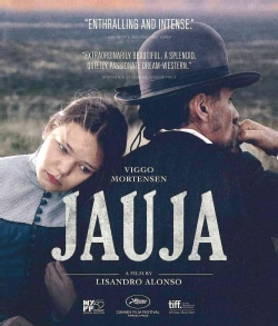 Jauja (Blu-ray Disc)