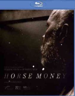 Horse Money (Blu-ray Disc)