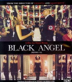 Black Angel (Blu-ray Disc)