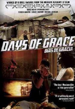 Days Of Grace (DVD)