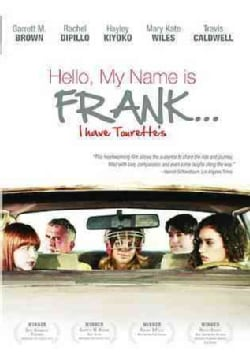 Hello, My Name Is Frank (DVD)