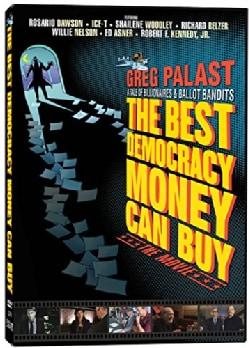 The Best Democracy Money Can Buy (DVD)