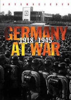 Germany at War: 1918-1945 (DVD)