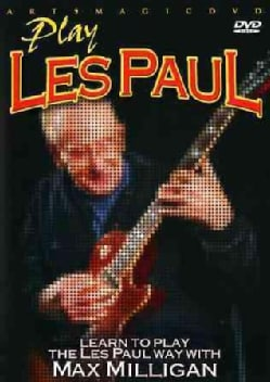 Play Les Paul (DVD)
