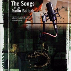 Various - The Songs of The Radio Ballads