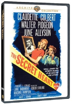The Secret Heart (DVD)