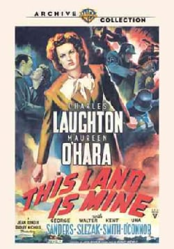 This Land Is Mine (DVD)
