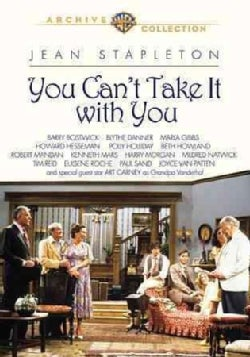 You Can't Take It With You (DVD)