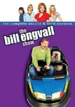 The Bill Engvall Show: The Complete Second and Third Seasons (DVD)