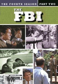 The FBI: Season Four (DVD)