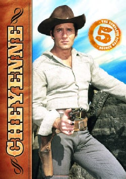 Cheyenne: The Complete Fifth Season (DVD)