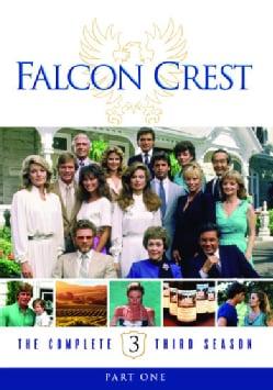 Falcon Crest: The Complete Third Seasonson (DVD)