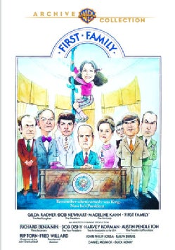 First Family (DVD)