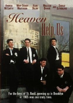 Heaven Help Us (DVD)
