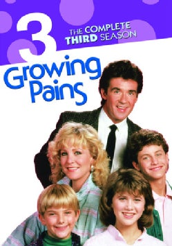 Growing Pains: The Complete Third Season (DVD)