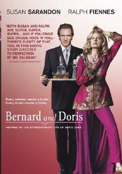 Bernard And Doris (DVD)