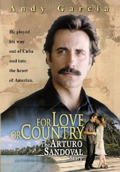 For Love Or Country (DVD)