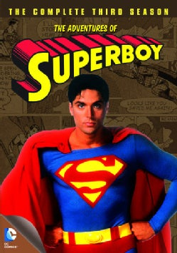 Adventures of Superboy: The Complete Third Season (DVD)