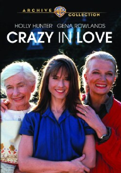 Crazy In Love (DVD)
