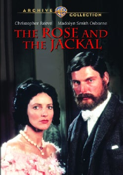 The Rose And The Jackal (DVD)