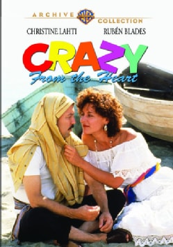 Crazy From The Heart (DVD)