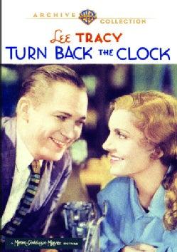 Turn Back the Clock (DVD)