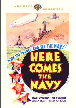 Here Comes The Navy (DVD)