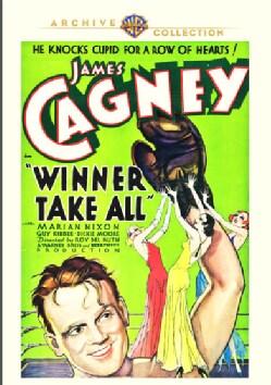 Winner Take All (DVD)