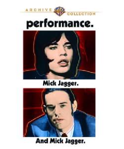 Performance (Blu-ray Disc)