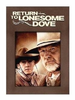 Return To Lonesome Dove (DVD)