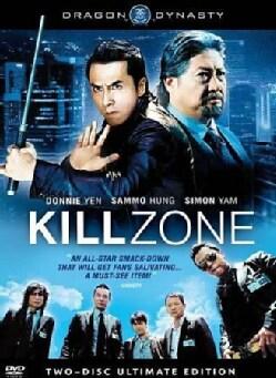 Kill Zone (Blu-ray Disc)