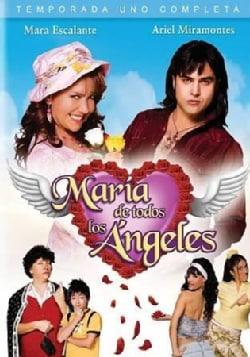 Maria De Todos Los Angeles (DVD)