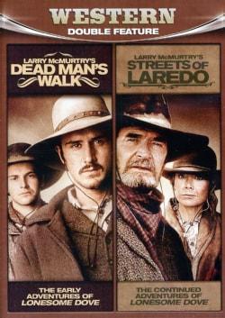 Dead Man's Walk/Streets Of Laredo (DVD)