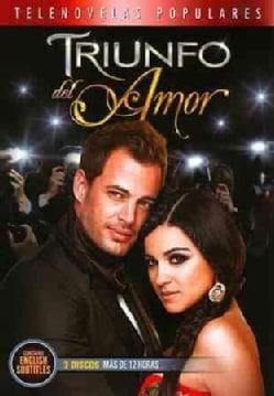Triunfo Del Amor (DVD)