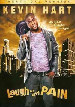 Kevin Hart: Laugh At My Pain (DVD)