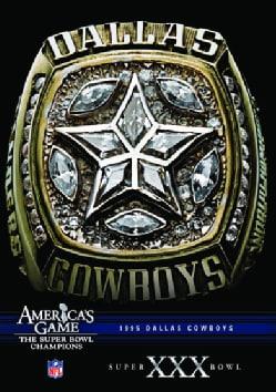 NFL America's Game: 1995 Cowboys (DVD)