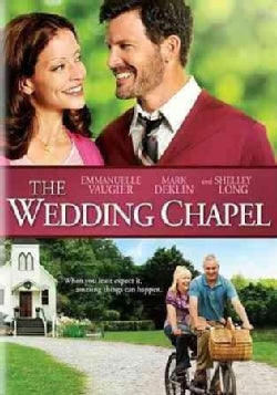 The Wedding Chapel (DVD)