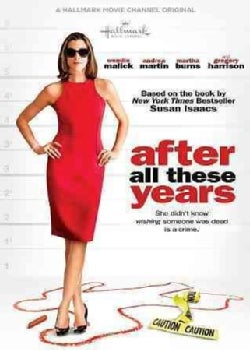 After All These Years (DVD)