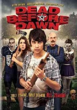 Dead Before Dawn (DVD)