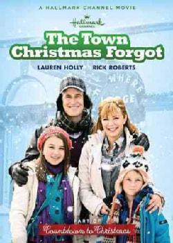 The Town Christmas Forgot (DVD)